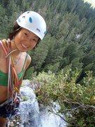 Rock Climbing Photo: Standard Route, Yosemite