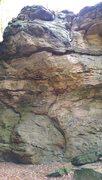 Rock Climbing Photo: dunez