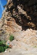 Rock Climbing Photo: Norton Summit, Adelaide, SA