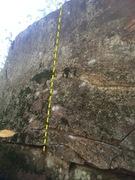 Rock Climbing Photo: Left of Center