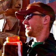 Rock Climbing Photo: Coffee outside of JTNP