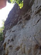 Rock Climbing Photo: Taliban Soup