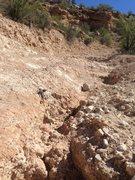 Rock Climbing Photo: pic 1