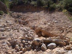 Rock Climbing Photo: pic 4