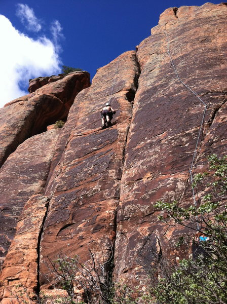 Red Rocks Simulator Wall hosting - Air Time, RMC, High Time, and Arm and Hammer.