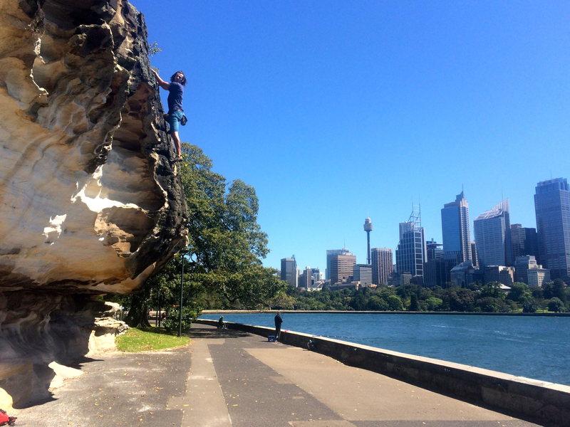 This is Australia (V3)
