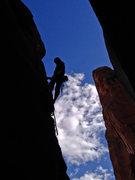 Rock Climbing Photo: bootleg tower