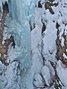 Rock Climbing Photo: park