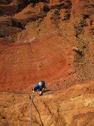 Rock Climbing Photo: Jah Man Photo by Aerili