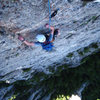 Brian on the final moves of the last pitch