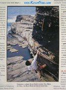 Rock Climbing Photo: Rock & Ice