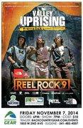 Reel Rock Tour