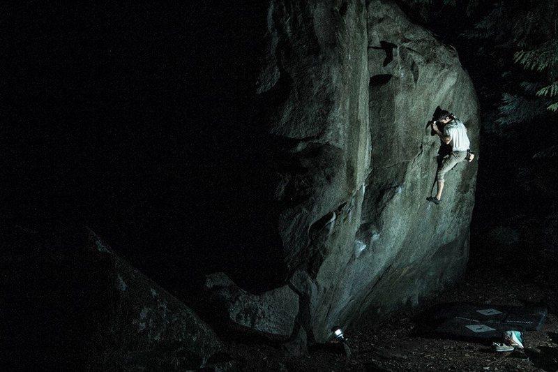 Rock Climbing Photo: Gold Bar, Washington Photo by Chris Fuller