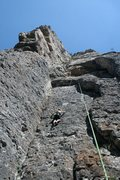 Rock Climbing Photo: Awesome day at Rockapella!