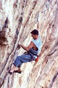 Rock Climbing Photo: Seemed like this area needed more photos so I foun...