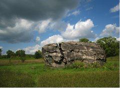 Rock Climbing Photo: more or less south face