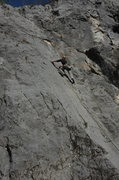 Rock Climbing Photo: for a minute im in the Verdon again!