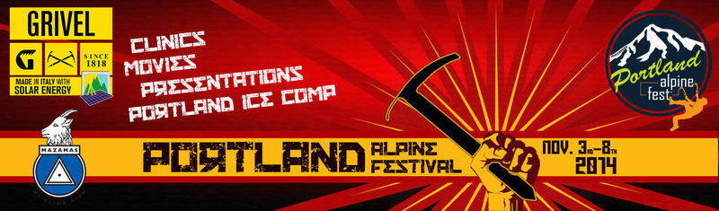 PDX Alpine Festival
