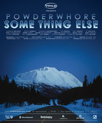 Powderwhore: Some Thing Else @ <br />Wilderness Exchange on Wednesday, Nov. 12th at 8:00 PM.