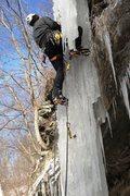 Rock Climbing Photo: 2