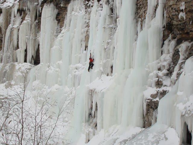 Rock Climbing Photo: 8