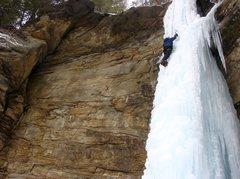 Rock Climbing Photo: 14