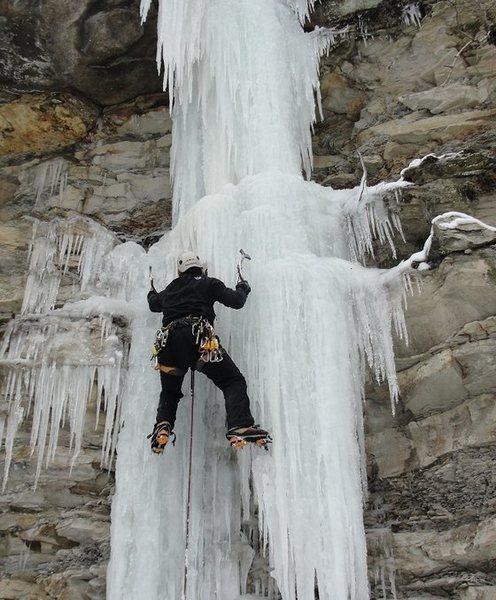Rock Climbing Photo: 15