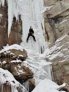 Rock Climbing Photo: 21