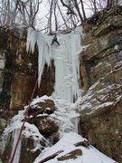 Rock Climbing Photo: 22