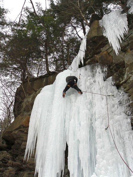Rock Climbing Photo: 28
