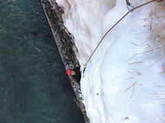 Rock Climbing Photo: 29