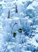 Rock Climbing Photo: 30