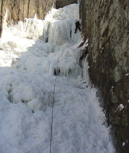 Rock Climbing Photo: 31