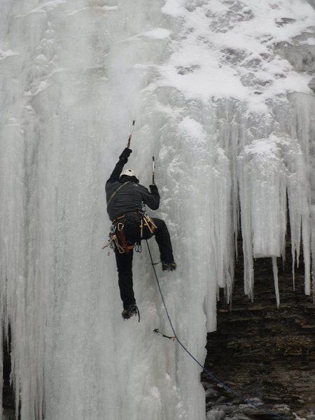 Rock Climbing Photo: 32