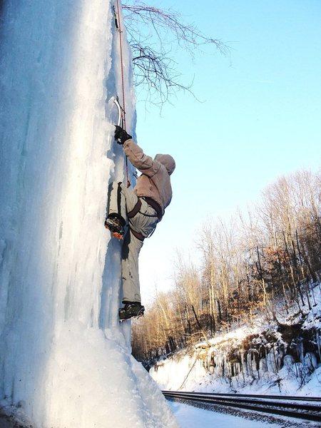 Rock Climbing Photo: 33