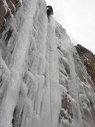 Rock Climbing Photo: 38