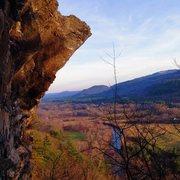 Rock Climbing Photo: Just a nice shot.