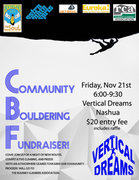 Rock Climbing Photo: Vertical Dreams is hosting our annual fund raiser ...