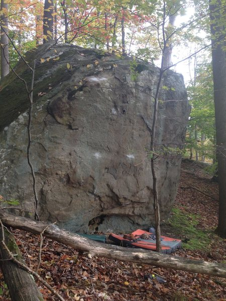 Rock Climbing Photo: The Iron Resolve Project