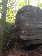 Rock Climbing Photo: Armada
