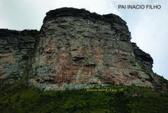 Rock Climbing Photo: Via Maresia Baiana - Inácio Filho