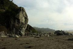 Rock Climbing Photo: karen