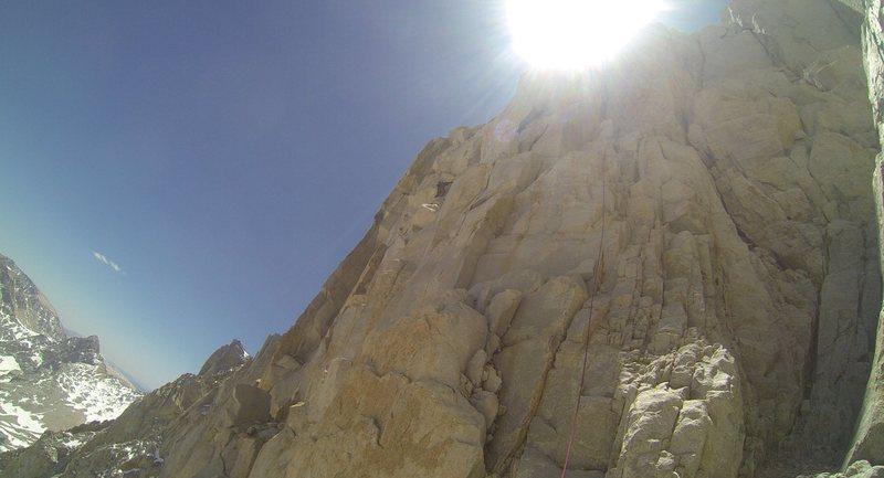 Mt. Whiteny