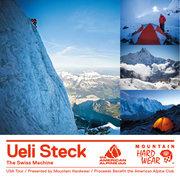 Rock Climbing Photo: Ueli Steck!!!