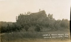 Rock Climbing Photo: Castle Rock and the surrounding 200 acres have bel...