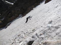 Rock Climbing Photo: SquareTop Mountain June,2012