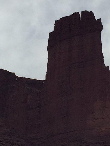 Rock Climbing Photo: Huge group - KF 3