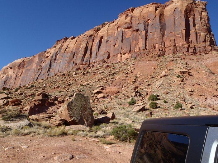 Rock Climbing Photo: The Optimator