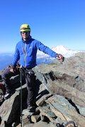 Rock Climbing Photo: Shuksan