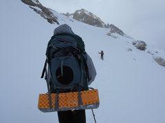 Approach Climb